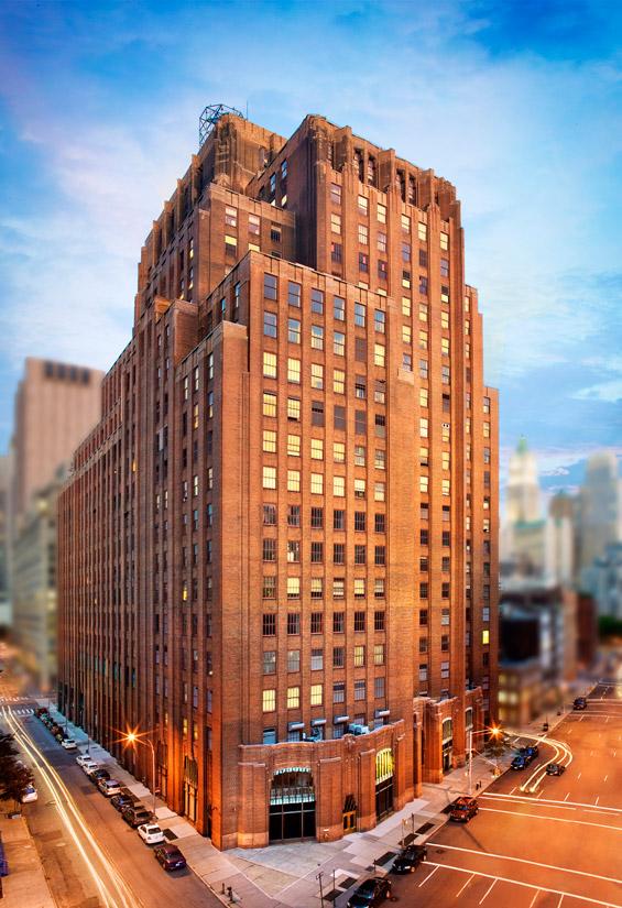 60 Hudson St, New York, NY